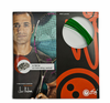 Eyerackets X.Tech 17g / 1.15 mm, Green, Squash String, SET