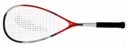 Feather Classic Pro 2000 Squash Racquet, Demo, used 5 minutes