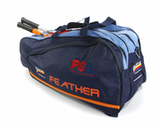 Feather Large Squash Bag & Back Pack Combo