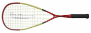 Feather Super Hitter Squash Racquet
