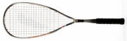 Feather Titanium Drop 110 Squash Racquet