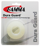 Gamma Dura Guard Head Tape, Clear