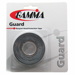 Gamma Guard Head Tape, Black