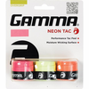 Gamma Neon Tac Overgip, 3-pack