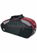 Get Wilson Triad Triple Bag for just $9.99<br>with a purchase of this racquet