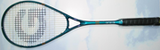 Grays Ultimate Royal  Squash Racquet