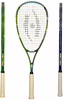 Harrow Junior Squash Racquet, Kelly Green
