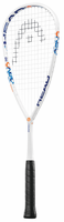 Head Graphene Cyano XT 110 Squash Racquet, demo, lightly used