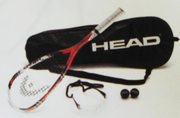Head Liquidmetal Fire Package