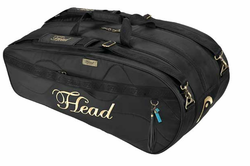Head Couture 6 Racquets Combi Bag