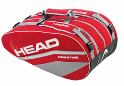 Head Prestige Monstercombi Ltd Racket Bag