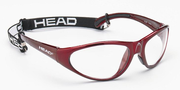 Head Pro Tech Squash / Racquetball Goggles