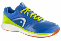 Head Sprint Pro Court Men's Shoes, Blue/Lime