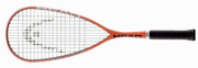 Head Ti.Heat Squash Racquet