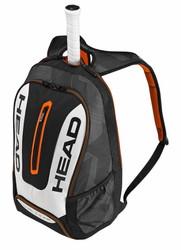 Head Tour Team Backpack, Red/Black