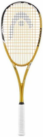 Head Typhoon 150 Squash Racquet