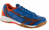 last few pairs - Hi-Tec Infinity Flare Men's Court Shoes, Blue