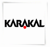 Karakal Replacement Grips