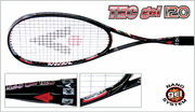 Karakal TEC Gel 120 Squash Racquet, DEMO, no cover