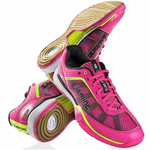 Last few - Salming 2015 Viper Women's Court Shoes