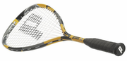 last two - Prince Triple Threat Reflex 160 Squash Racquet