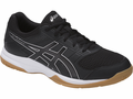 new - Asics Gel-Rocket 8 Men's Indoor Court Shoes, Black / White