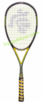 Black Knight ION Galaxy PS Squash Racquet, no cover