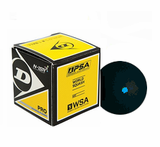 updated - Dunlop High Altitude Squash Ball