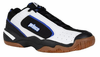 last few - Prince NFS Indoor V Men's Shoes, Black / White / Royal