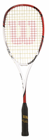 back by customers' demand - Wilson Tour BLX Squash Racquet