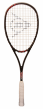 Dunlop Force Rush Doubles Squash Racquet, no cover