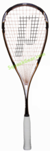 Only one - Prince EXO3 Pro Tour Squash Racquet