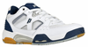 last few - Prince NFS Attack Men's Court Shoes, White