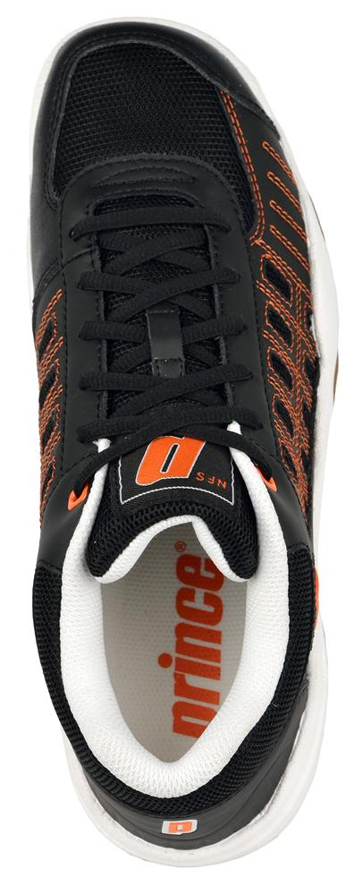 Prince Nfs Rally Court Shoes Size