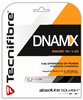 Tecnifibre DNAMX 16g Black String, SET