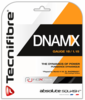 Tecnifibre DNAMX 18g Black String, SET