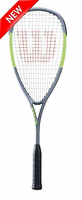 new - Wilson Blade Light Squash Racquet