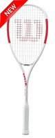 new - Wilson Pro Staff Ultra Light Squash Racquet