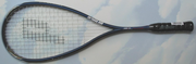ONLY 1 - Prince More Thunder Squash Racquet