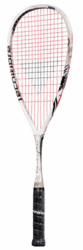 Original Tecnifibre Carboflex 130 Basaltex Squash Racquet with X-One Biphase 18g, no cover