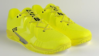 EyeRackets S Line Court UNISEX Shoes, Neon Yellow