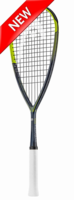 NEW - Head Graphene Touch Speed 135 Squash Racquet