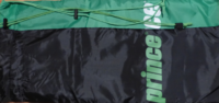 Prince Full Drawstring THERMAL Racket Cover