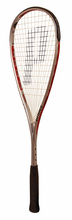 Prince O3 Speedport Red Squash Racquet, no cover