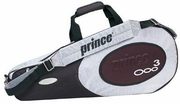 Prince O3 Triple Racket Bag