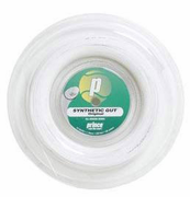 Prince Original Synthetic Gut, 16g, REEL