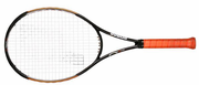 Prince OZone Pro Tour MP Tennis Racket, unstrung