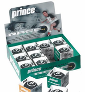 Prince Rage Double Yellow Dot Squash Ball