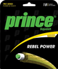 Prince Rebel Power Squash String, 18g, Gold, SET