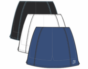 Prince Skirt with Built-in Shorts
